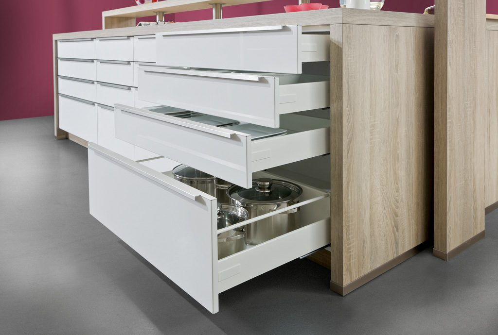 Groß Standard Küchen Bartheke überhang Fotos - Küchen Ideen ...