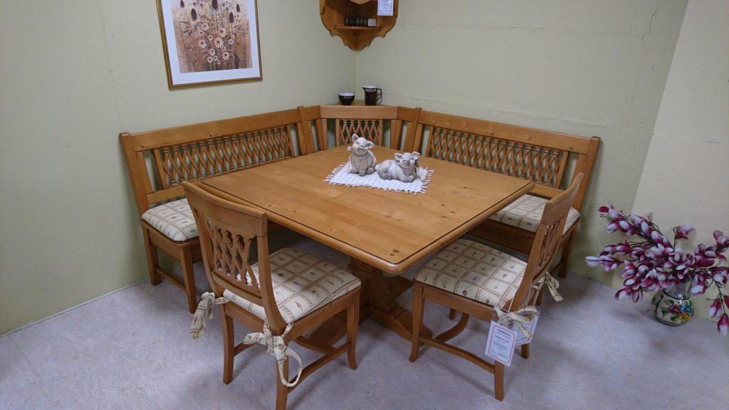landhaus essgruppe m bel m nch. Black Bedroom Furniture Sets. Home Design Ideas